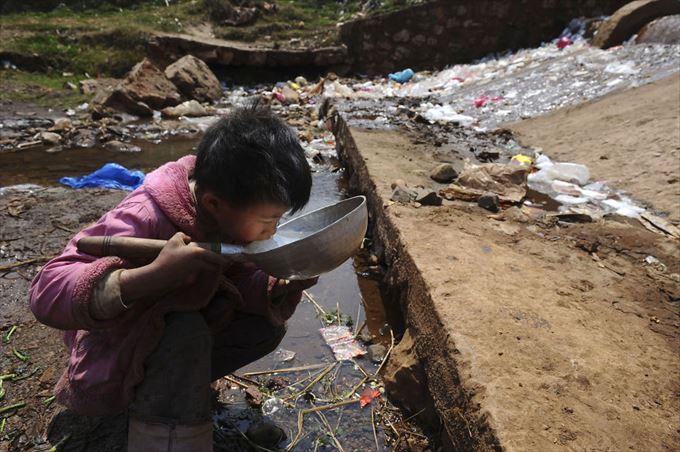 中国汚染 7