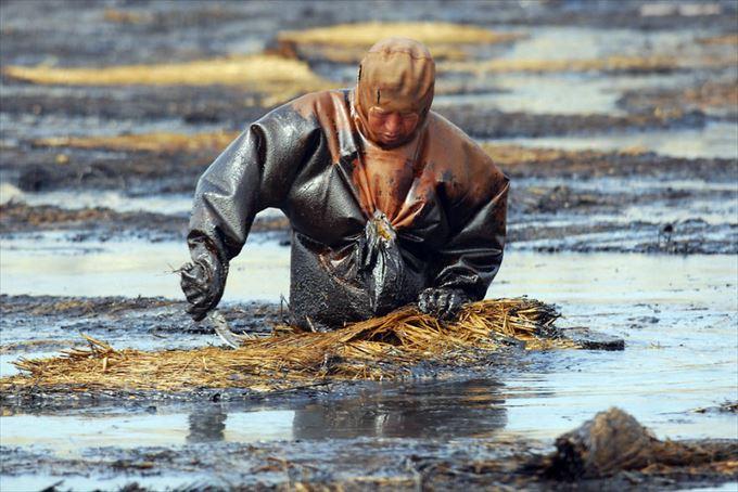 中国汚染 8