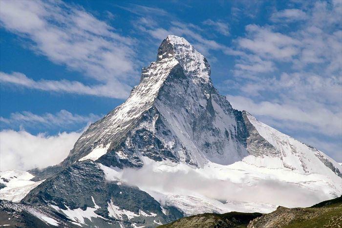 美しい山 2.1
