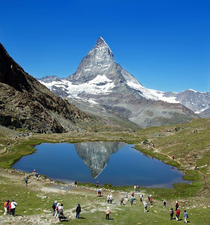 美しい山 2.2