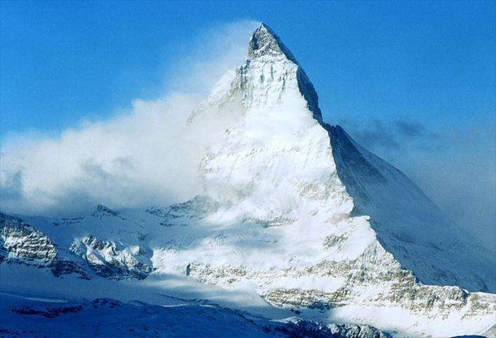 美しい山 2.3