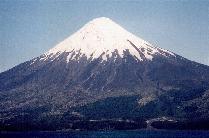 美しい山 23