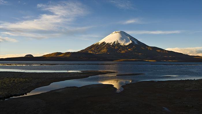 美しい山 24.5