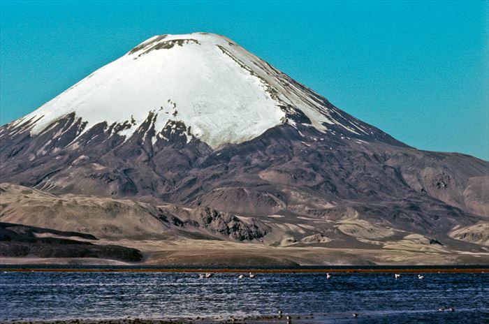 美しい山 24