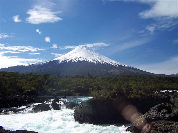 美しい山 27