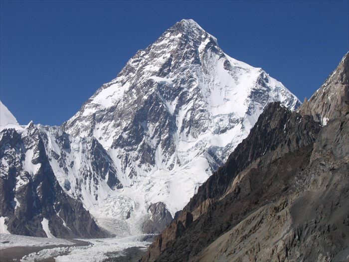 美しい山 3.5