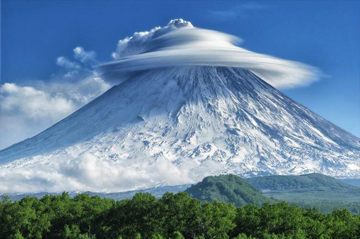 美しい山 30.6