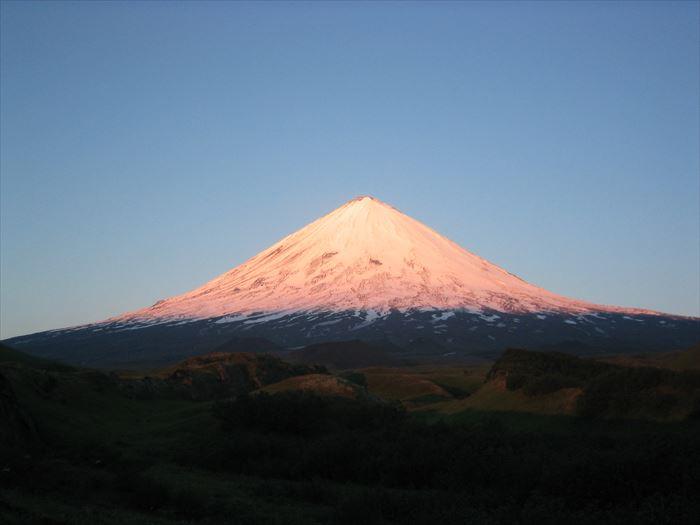 美しい山 30