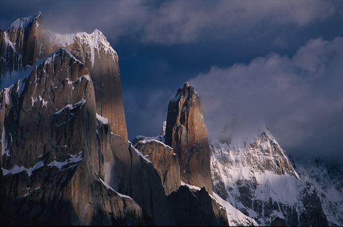 美しい山 4.2