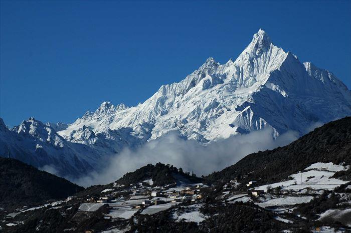 美しい山 5.2