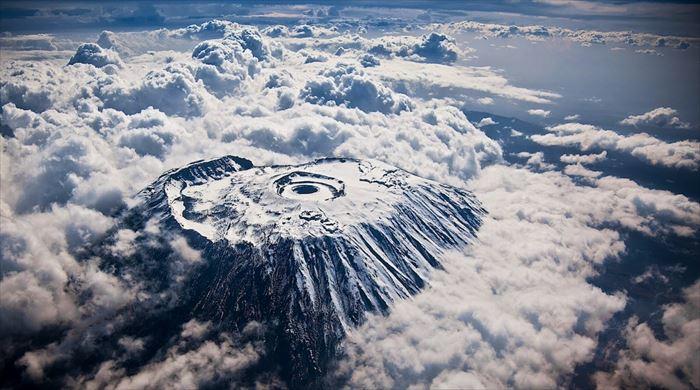 美しい山 7.5