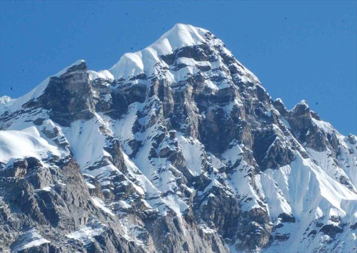 美しい山 9.5