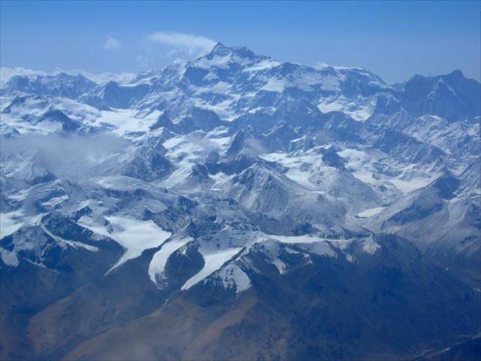 美しい山 9.85