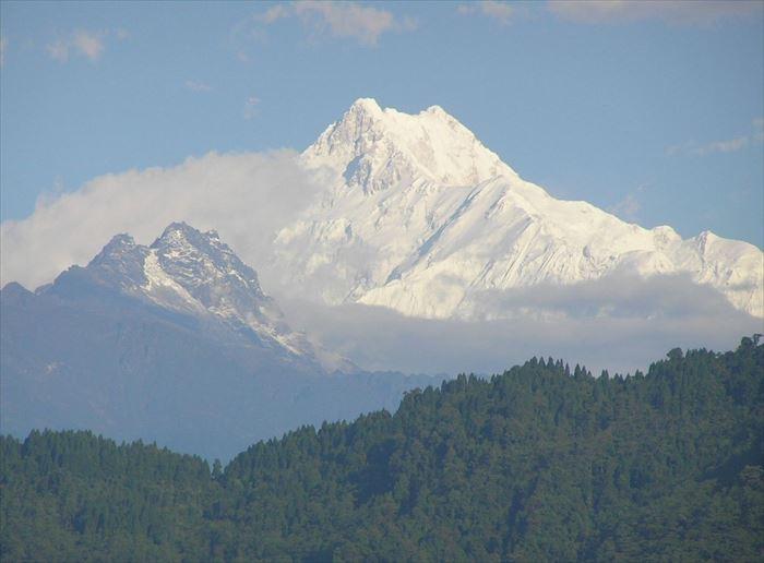 美しい山 9