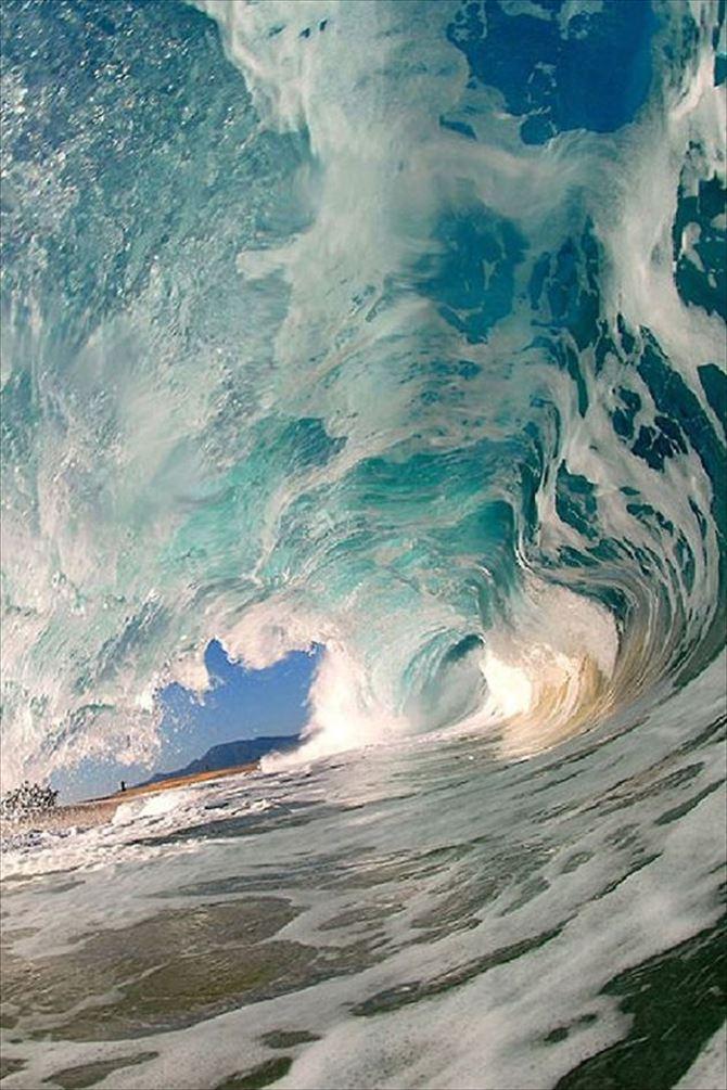 美しい海0