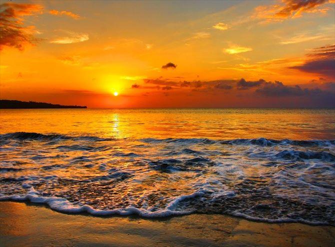 美しい海14