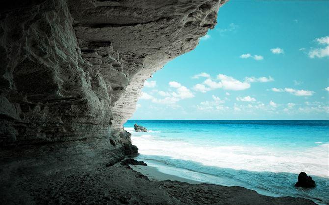 美しい海3