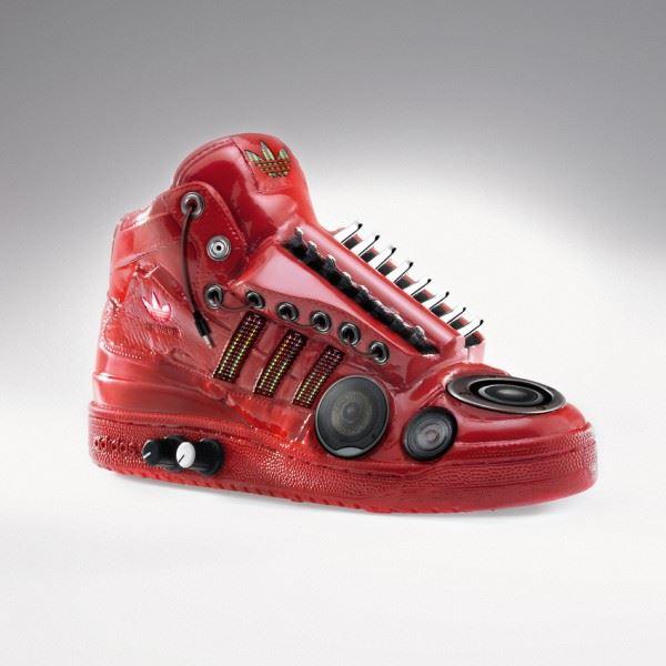 おしゃれな靴1