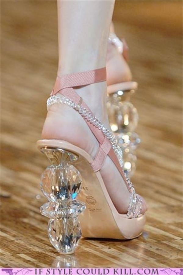 おしゃれな靴10