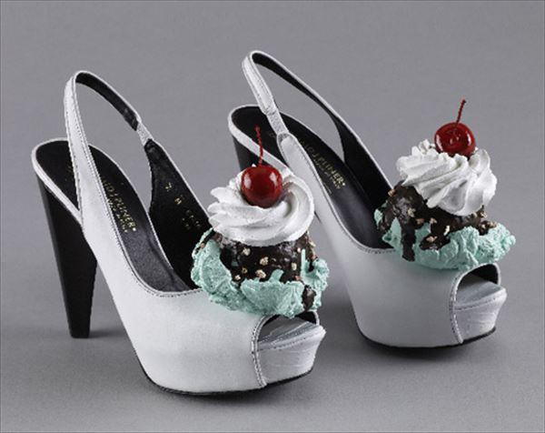 おしゃれな靴12
