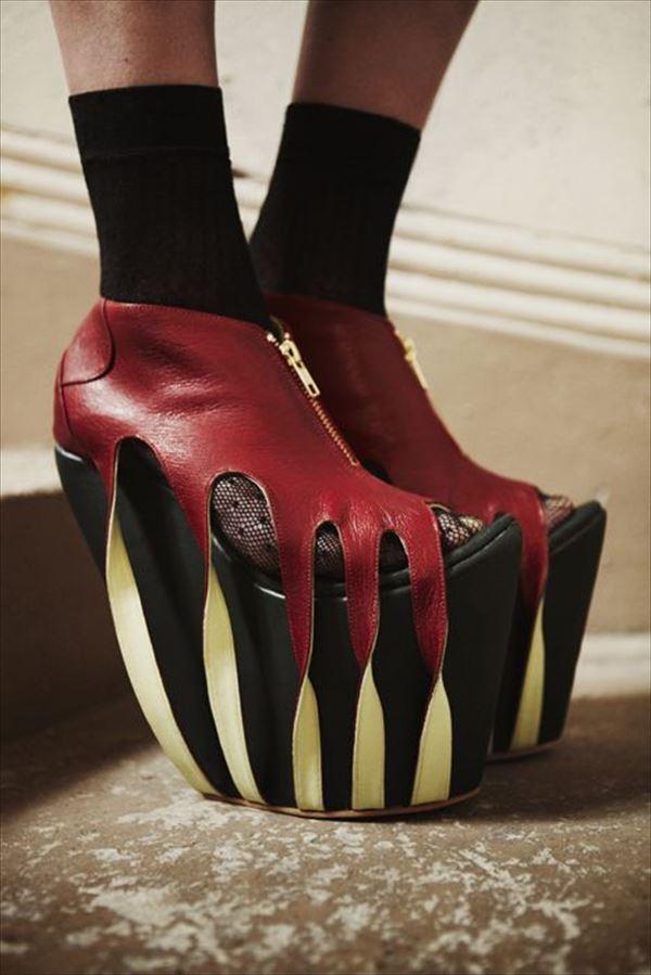おしゃれな靴16