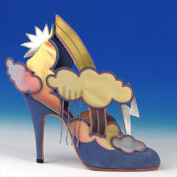 おしゃれな靴19