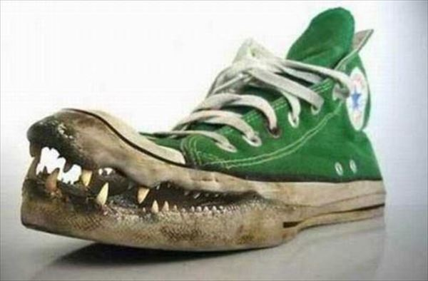おしゃれな靴20