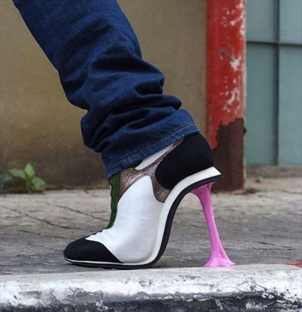 おしゃれな靴21