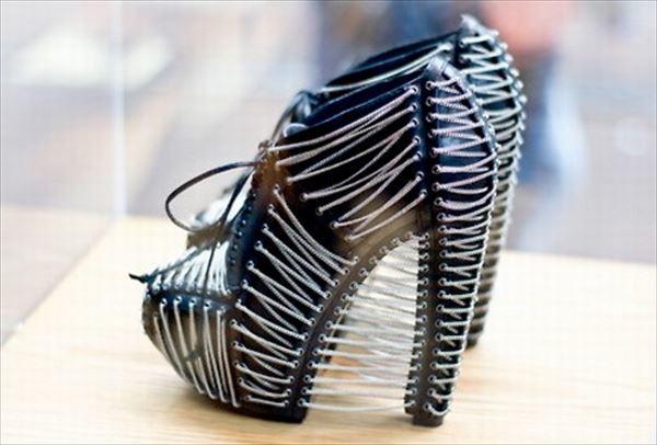 おしゃれな靴22