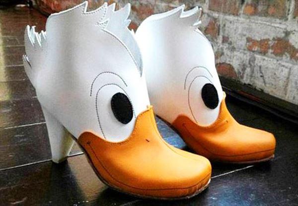 おしゃれな靴24
