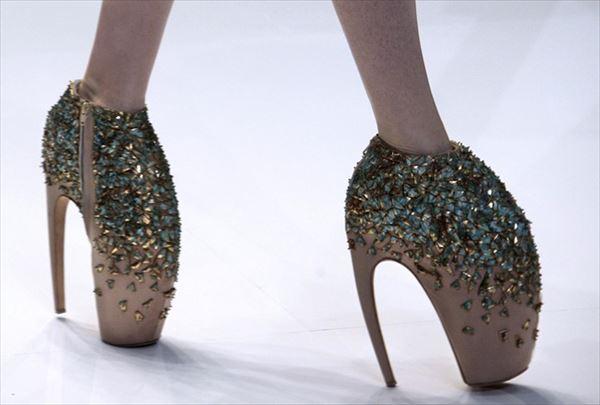 おしゃれな靴28
