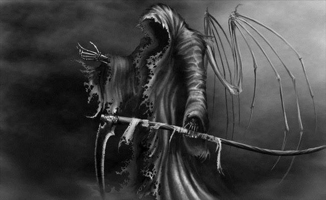 化け物怪物 14