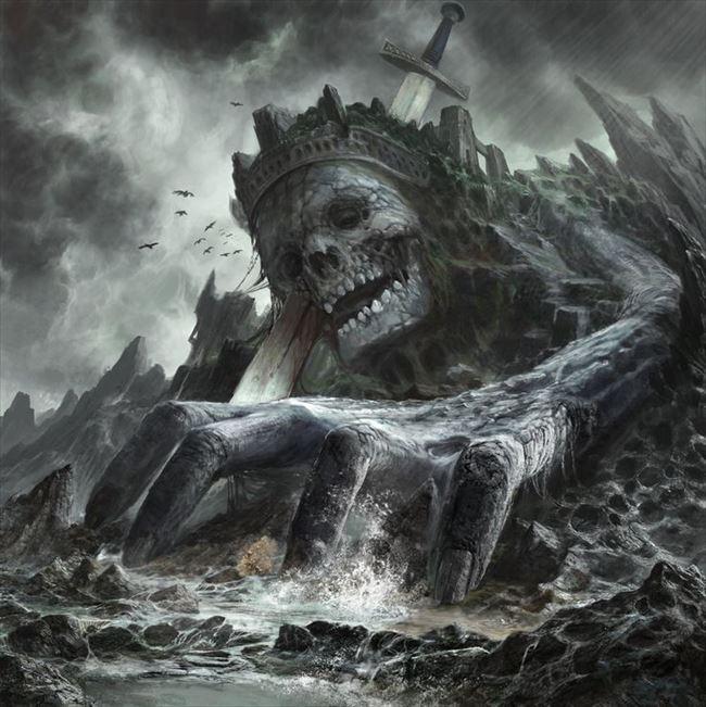 化け物怪物 79