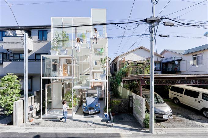 現代建築 1