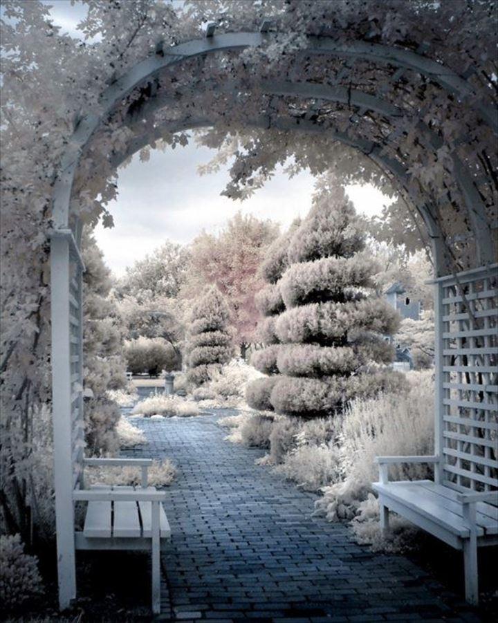 美しいトンネル 30