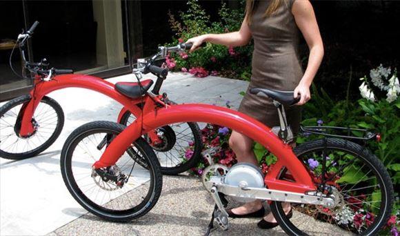自転車 16