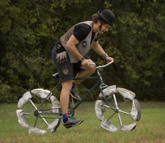 自転車 23