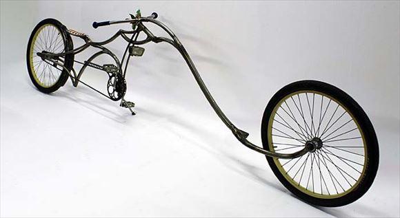 自転車 27