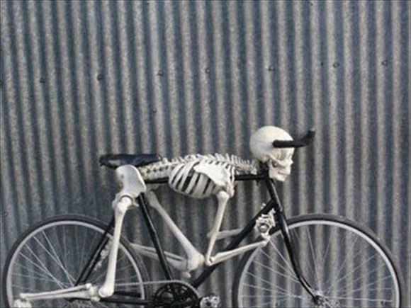 自転車 28