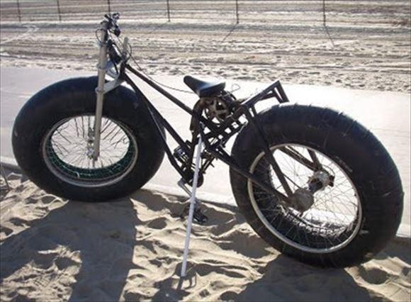 自転車 29