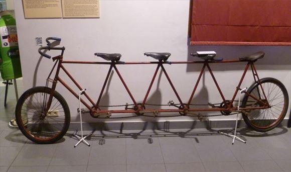 自転車 4