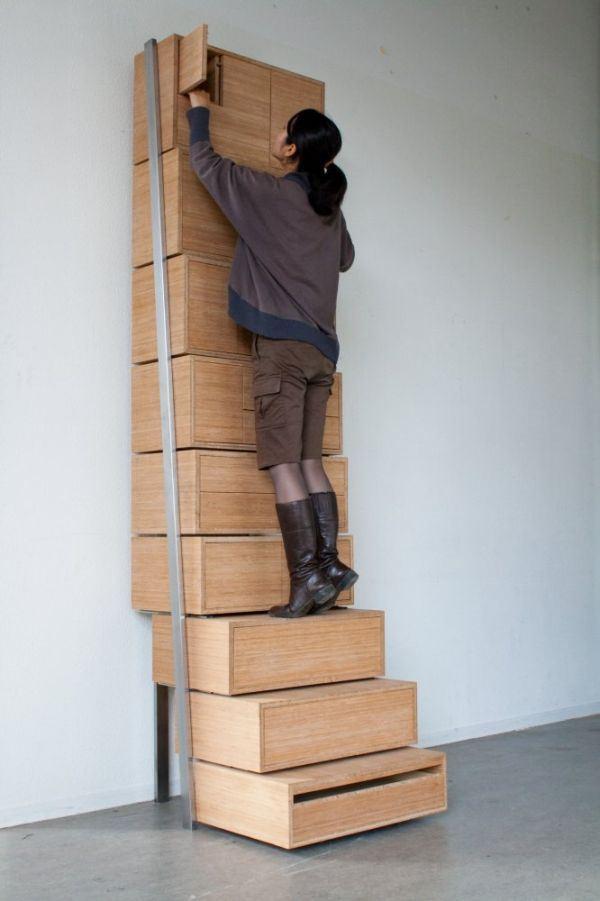 まさに一石二鳥・・!「一体型のインテリア家具」をまとめてみた Naver まとめ