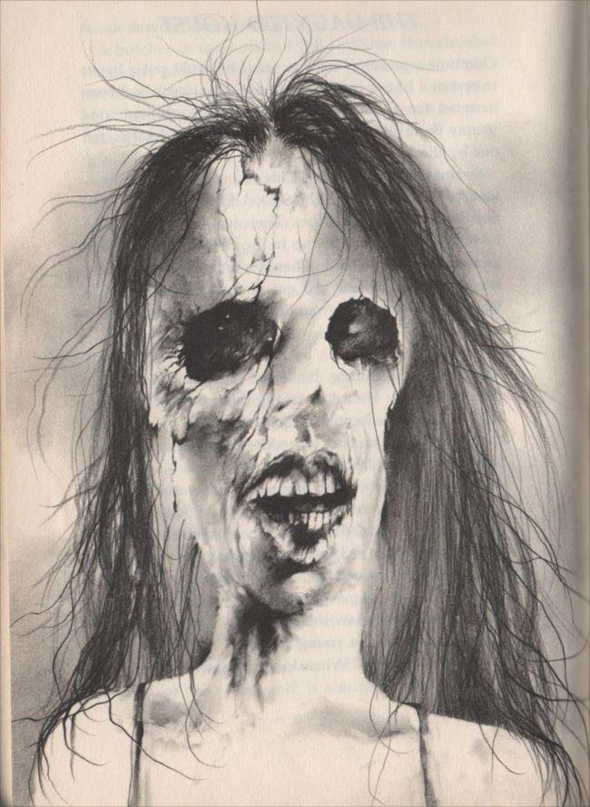 怖い絵 16