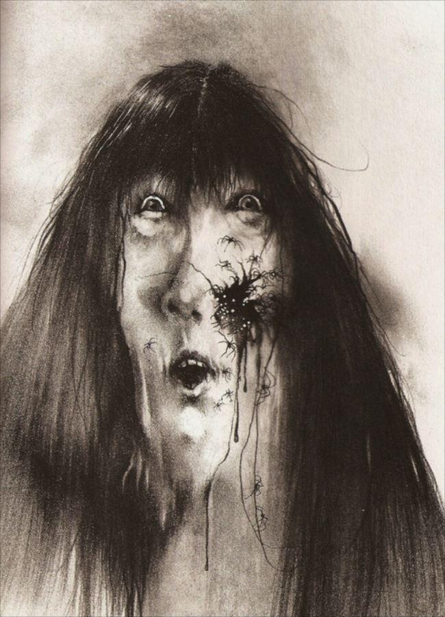怖い絵 17