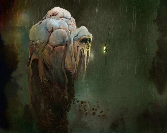 怖い絵 29