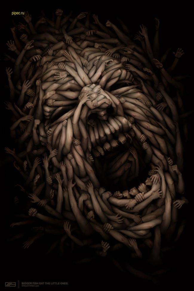 怖い絵 6