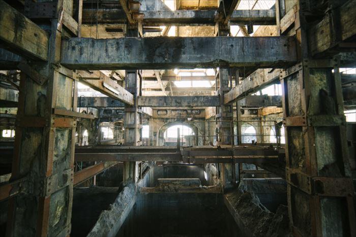 海外廃墟 2