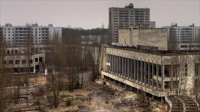 海外廃墟 25.2