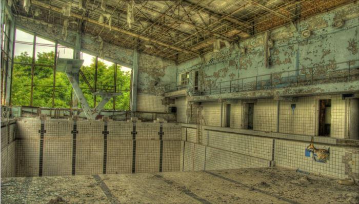 海外廃墟 25.5