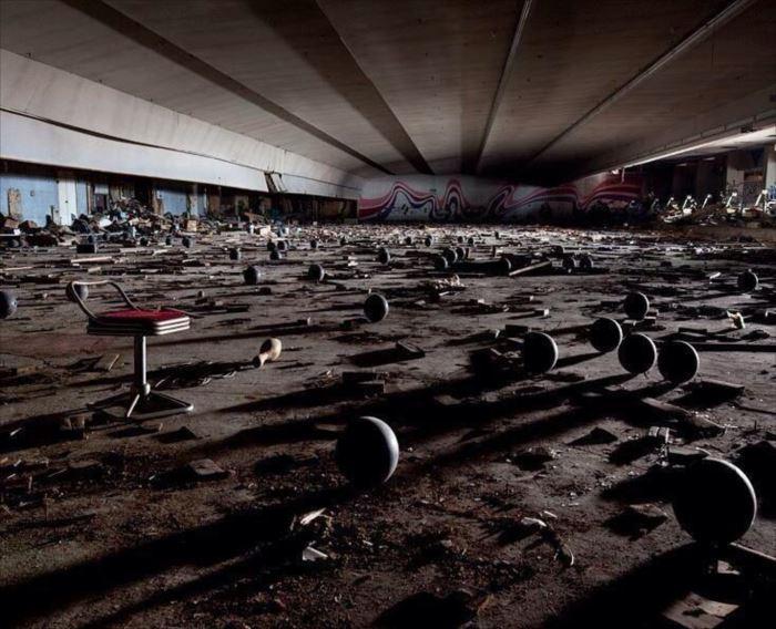 海外廃墟 58